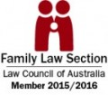 Family Law Section logo 2015-16 short